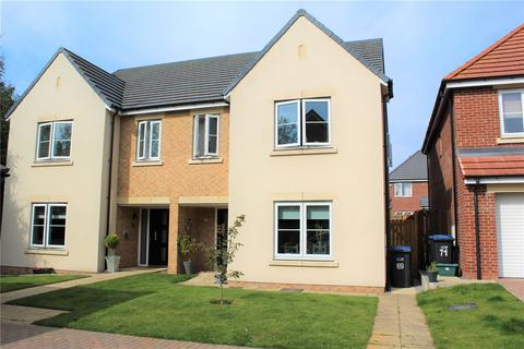4 bedroom semi-detached house to rent - Rushyford Drive, Chilton, Ferryhill, DL17