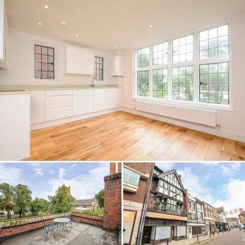 2 bedroom flat for sale - Thames Street, Kingston upon Thames