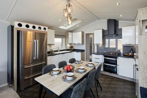 2 bedroom static caravan for sale - Llanon Ceredigion