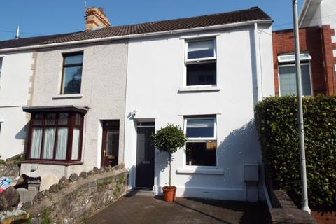 2 bedroom terraced house for sale - 41 Castle Road, Norton, swansea, SA3 5TF
