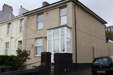 1 bedroom flat to rent - Hyde Park Road, Plymouth PL3