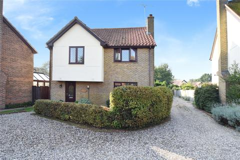 4 bedroom detached house for sale - Anchor Reach, South Woodham Ferrers, Chelmsford, Essex, CM3
