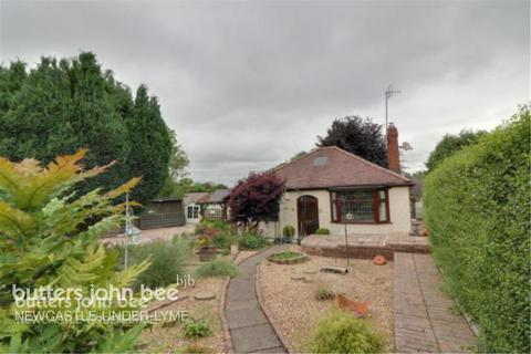 2 bedroom detached house to rent - Sunnybank, Yoxall Avenue