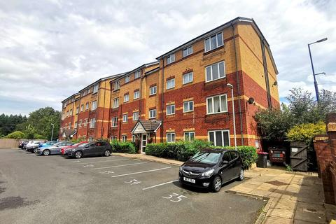 1 bedroom apartment for sale - Little Bolton Terrace, Salford, M5 5BD