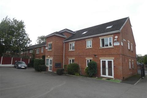 1 bedroom flat for sale - Markham Street, Hyde, Cheshire, SK14 4HP