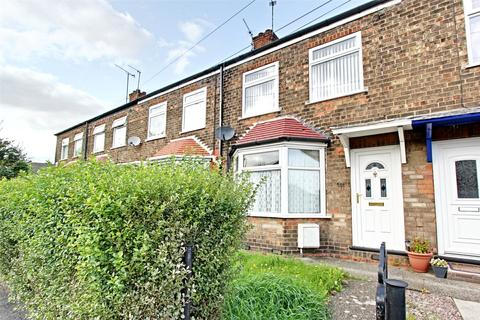 2 bedroom terraced house - Bedford Road, Hessle, East Yorkshire, HU13