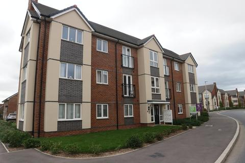 2 bedroom apartment to rent - Fullbrook Avenue, Spencers Wood, Reading