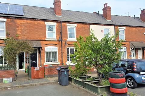 2 bedroom terraced house for sale - South Range, Sparkbrook, Birmingham