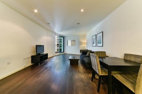 1 bedroom apartment for sale - South Dockside, Baltimore Wharf, Canary Wharf E14
