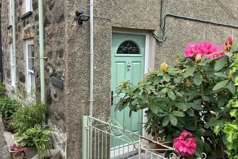 3 bedroom semi-detached house for sale - Old Wesley House, South Street, Dolgellau