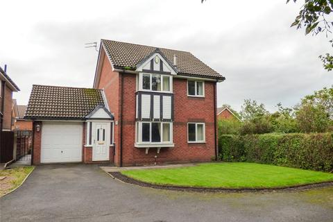 4 bedroom detached house for sale - Peregrine Crescent, Droylsden, Manchester, Greater Manchester, M43