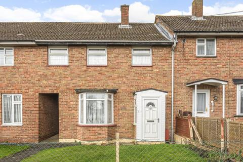 3 bedroom terraced house to rent - Penhill Drive,  Swindon,  SN2