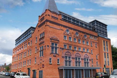 1 bedroom apartment for sale - Plot The Lyceum at Aspen Woolf, The Lyceum, Church Street M30