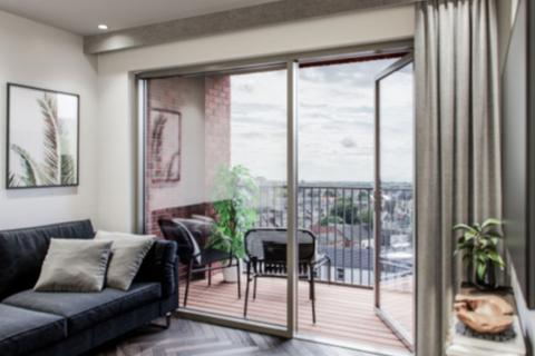 1 bedroom apartment - Plot The Lyceum at Aspen Woolf, The Lyceum, Church Street M30