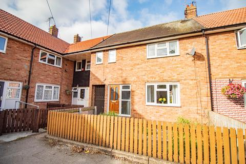 3 bedroom terraced house to rent - Riccall Close, Hull HU6