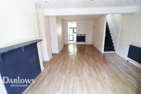 2 bedroom terraced house for sale - Alma Street, Abertillery