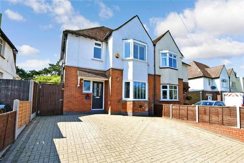 3 bedroom semi-detached house for sale - Loose Road, Maidstone, Kent