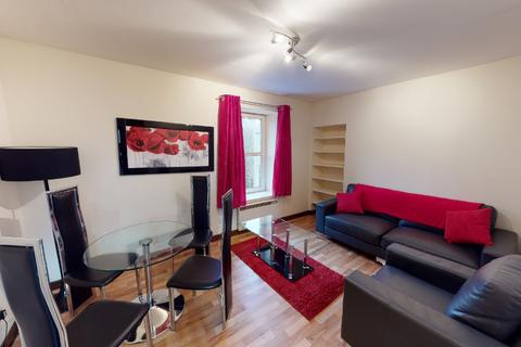 2 bedroom flat to rent - George Street, City Centre, Aberdeen, AB25 1HN
