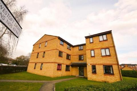 1 bedroom ground floor flat for sale - Lowestoft Drive, Slough, Berkshire. SL1 6PF