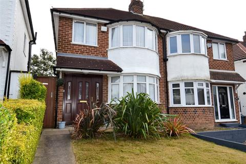 3 bedroom semi-detached house for sale - Woolacombe Lodge Road, Selly Oak, Birmingham, B29