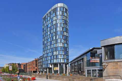 2 bedroom apartment for sale - I Quarter, Blonk Street, Sheffield, S3 8BG