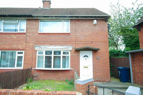 2 bedroom semi-detached house for sale - Conway Square, Hylton Castle