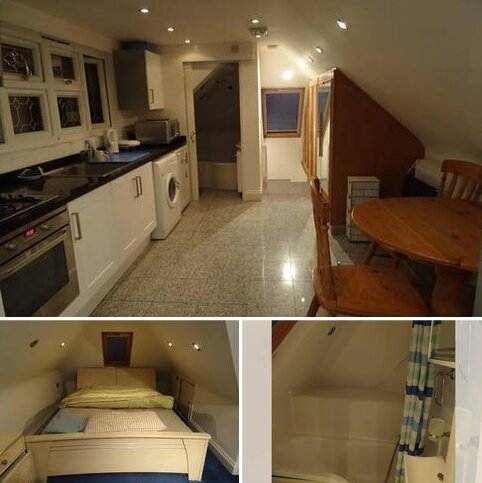 House to rent - Langford Green, London SE5