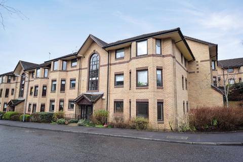 2 bedroom apartment to rent - Riverside Gardens, Busby, Glasgow, Glasgow, G76 8EP