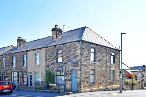 3 bedroom terraced house for sale - Ellenbro Road, Sheffield, S6 4QT