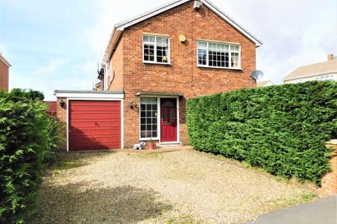 3 bedroom semi-detached house for sale - SPRING LANE, SEDGEFIELD, SEDGEFIELD DISTRICT