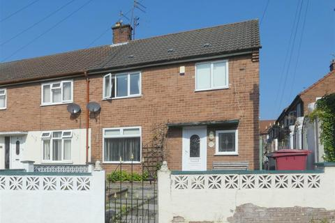 3 bedroom terraced house for sale - Molyneux Close, Huyton, Liverpool