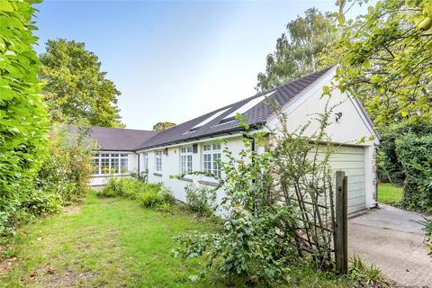 3 bedroom detached bungalow to rent - Ethelred Court, Headington, OX3