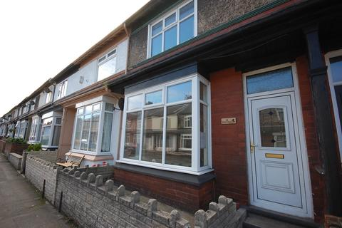 3 bedroom terraced house for sale - Queen Street, Carlin How, Saltburn-by-the-sea, TS13