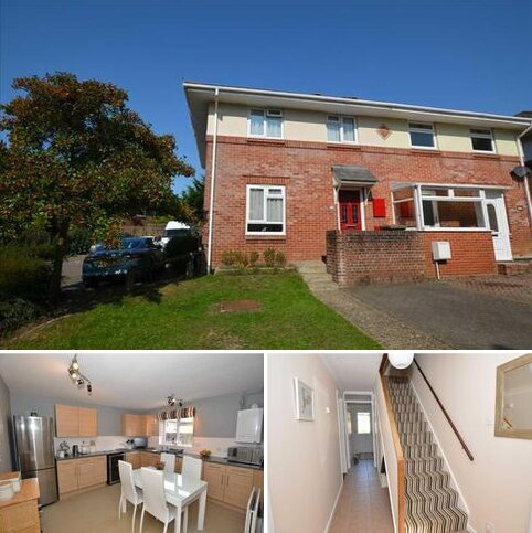 3 bedroom semi-detached house for sale - Burgoyne Road, Thornhill, Southampton