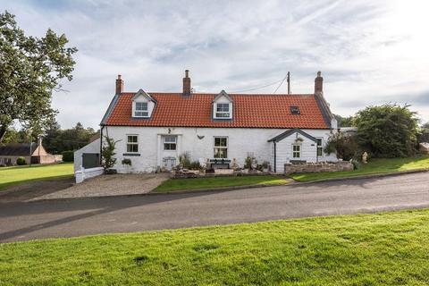 3 bedroom detached house for sale - Woodbine Cottage, East Ord, Berwick Upon Tweed, Northumberland