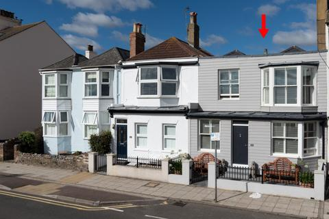 3 bedroom house for sale - The Strand, Walmer, Deal, Kent