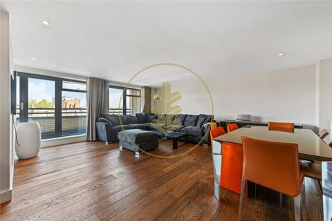 2 bedroom apartment to rent - William Road, Euston, London, NW1