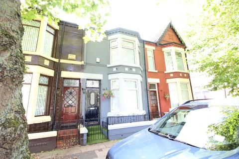 3 bedroom terraced house for sale - Lower Breck Road