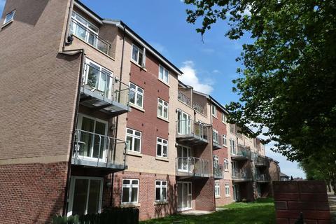 1 bedroom apartment to rent - Apt 28, 334 Cottingham Road, Hull HU6