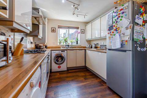3 bedroom semi-detached house for sale - St. Thomas Way, Hawksyard