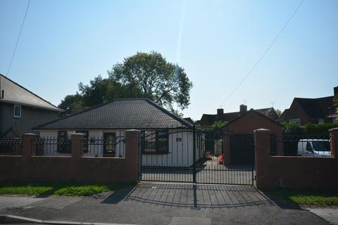 3 bedroom detached bungalow for sale - Bertrand Avenue, Clay Cross, Chesterfield, S45 9JX