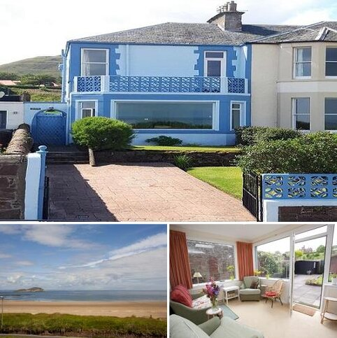 3 bedroom semi-detached house to rent - 7A Marine Parade, North Berwick, East Lothian, EH39