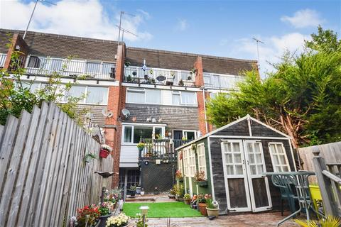4 bedroom terraced house for sale - Gloucester Road, Exeter, EX4 2EB