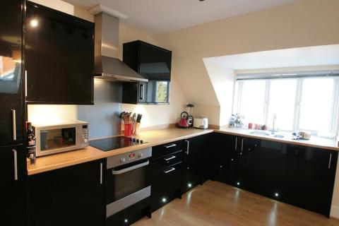 2 bedroom apartment to rent - College Road
