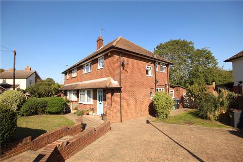 3 bedroom semi-detached house for sale - Hythe Field Avenue, Egham, Surrey, TW20