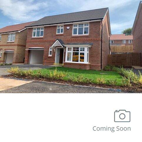 3 bedroom detached house to rent - Lea Hall Green, Handsworth Wood, Birmingham B20