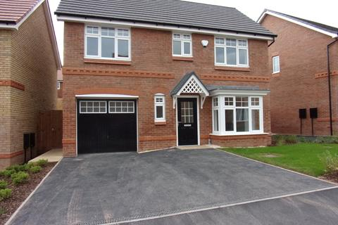 3 bedroom detached house to rent - Lea Hall Green, Handsworth Wood, Birmingham B20