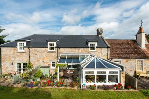 2 bedroom house for sale - Gamekeepers Cottage, Cleish, Kinross, KY13