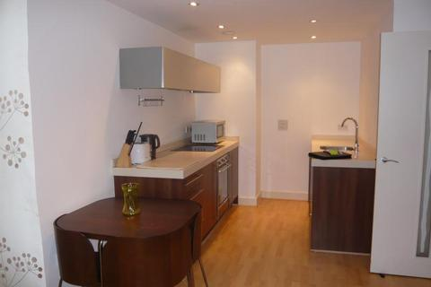 1 bedroom apartment to rent - Orion Building, Navigation Street