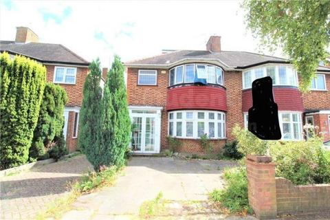 2 bedroom house share - Court Way